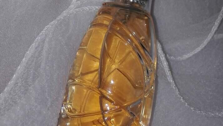 Oriflame Fire parfüm teszt