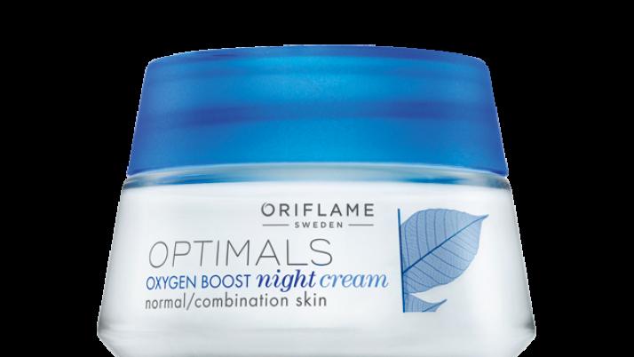 Oriflame Oxygen Boost – oxigénes mini szett