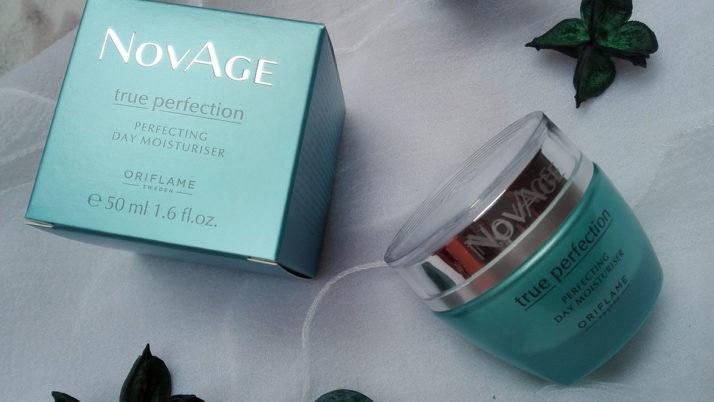 Oriflame Novage True Perfection – hidratáló nappali krém