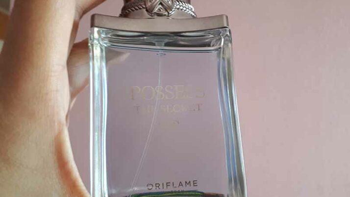 Oriflame possess