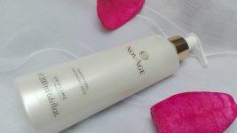 Oriflame Novage Ultimate Lift – bőrkisimítő arctisztító tej